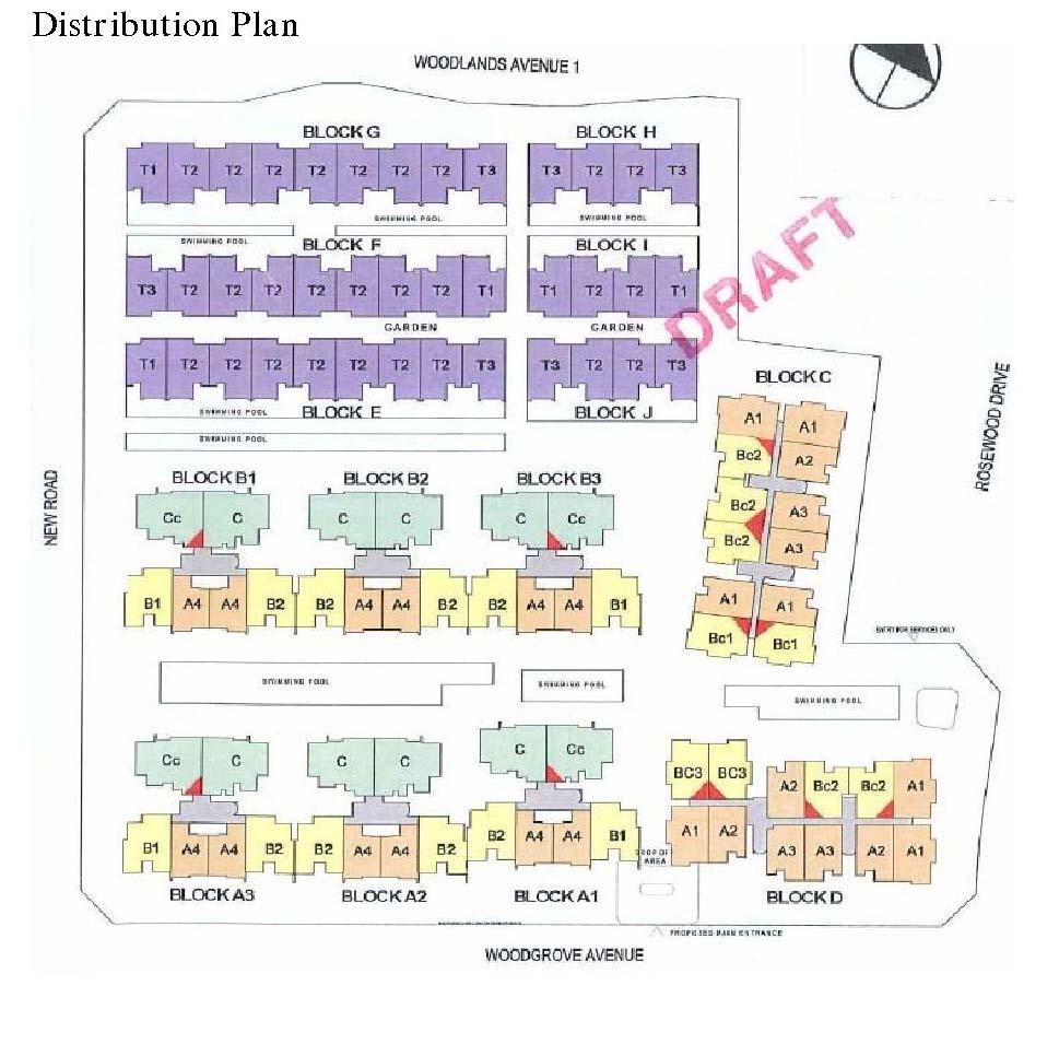 Woodhaven review sg proptalk for 4 unit condo plans